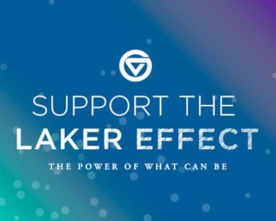 Development - Support The Laker Effect